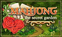 Mahjong: The Secret Garden