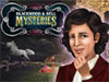 Joue  Blackwood & Bell Mysteries