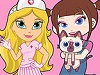Play Cute Pet Hospital