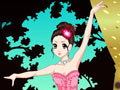 Jugar a Ballerina Girl Dress Up