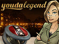 Speel Youda Legend: Curse of Amsterdam Diamond