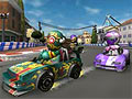 Play ModNation Racers: Mini GP