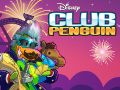 Jugar a Club Penguin