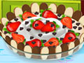 Play Choco Mousse Cake: Sara\'s Cooking Class