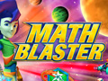 Play Maths Blaster