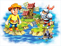 Jugar a Island Realms