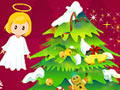 Play Cute Christmas Tree
