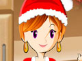 Play Christmas Cookies: Sara\'s Cooking Class