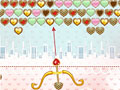 Play Bubble Hit Valentine