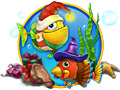 Play Fishdom: Seasons Under The Sea