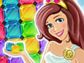 Play Gems of Olympus