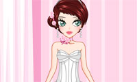 play Wedding Day Girl Dress …