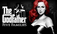 play The Godfather: Five Fam…