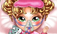 Baby Flu: Doctor Care