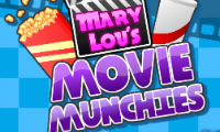 Mary Lou's Movie Munchies