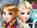 Frozen: Fashion Rivals