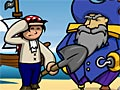 Cap'n Gold Grubber's Treasure Hunt