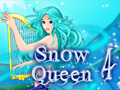 Snow Queen 4 Oyna
