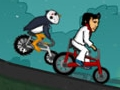 Play Cyclomaniacs Epic Game