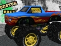 Monsterrace 3D