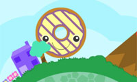 Play Feed Our Doughnut Overlords! Games