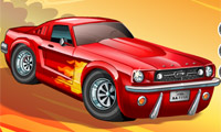 Game Rich Cars