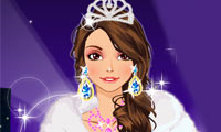 Red Carpet Perfect Dress Up Game : This Hollywood honey needs your help!