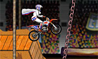 Game Moto X Madness 2