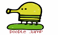Play Doodle Jump Games