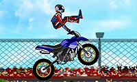 Game Moto Stunts