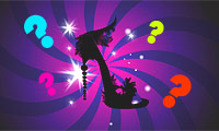 Game High Heels Quiz