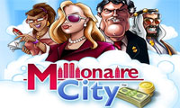Millionaire City Game : Eat your affection out, Donald Trump!