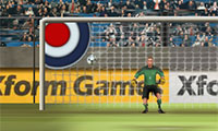 Game Free Kick 2012