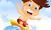 Play Surf Mania Games