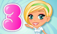 Play Beauty Resort 3 Games