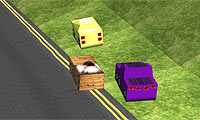 Play Dean Kart 3D Racer Games