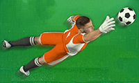 Play Goalkeeper Premier Games