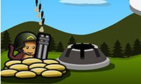 Play Bloons TD 4 Games