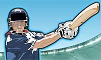 CRICKET RIVALS – Online cricket game