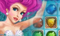 Play Sea Treasure Match Games