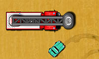 Play Traffic Madness Desktop Games