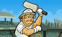 Game Cricket World Cup 2011