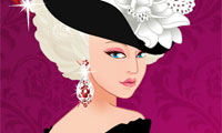 Play Victorian Girl Perfect Dress Up Games