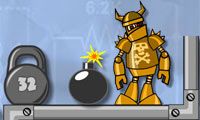 Crash The Robot!: Explo...