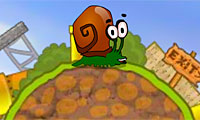 Snail Bob