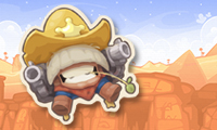 Play Amazing Sheriff Games