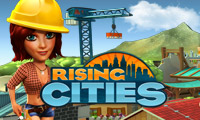 Rising Cities spel