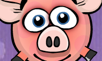 Play Piggy-Wiggy Seasons Games