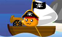 Game Puru Puru Pirates Wars
