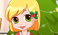 Play My Christmas Dress Up Games